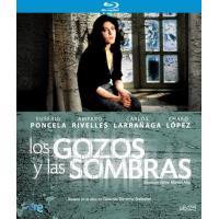 Pack Los gozos y las sombras - Blu-Ray