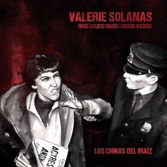 Valerie Solanas - Stop Making People Famous - Vinilo