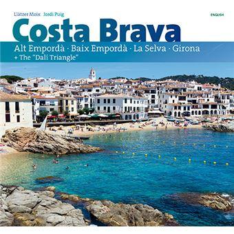 Costa Brava (Inglés)