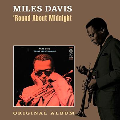 'Round About Midnight (Vinilo)