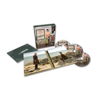 La librería  Edición especial - Blu-Ray + DVD