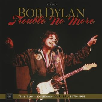 Box Set Trouble no More. The Bootleg Series Vol. 13 1979-1981 - Vinilo + CD