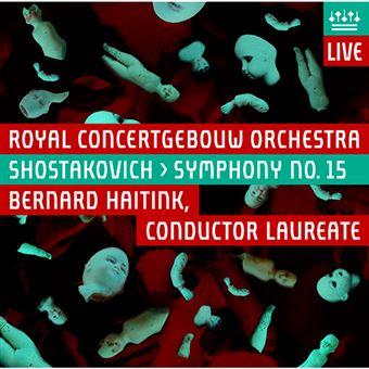 Dmitry Shostakovich - Symphony No. 15