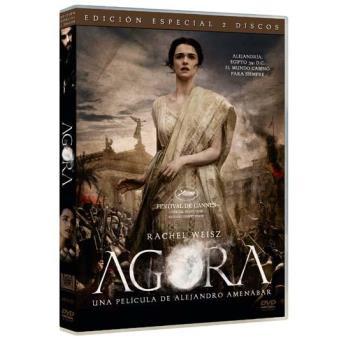 Ágora (Ed. especial) - DVD