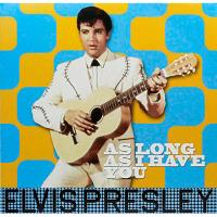 As Long AS I Have You - Vinilo