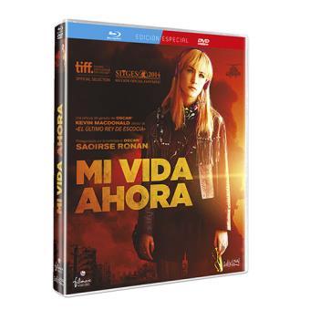 Mi vida ahora - Blu-Ray + DVD