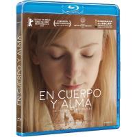 En cuerpo y alma - Blu-Ray