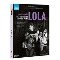 Lola  Ed Restaurada V.O.S. - Blu-Ray