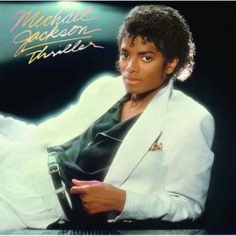 Thriller - Vinilo