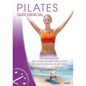 Pilates: Guía esencial - DVD