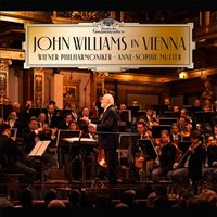 John Williams In Vienna - CD + Blu-ray
