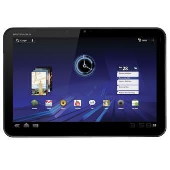 "Motorola XOOM with Wi-Fi - tableta - Android 3.0 (Honeycomb) - 32 GB - 10.1"""