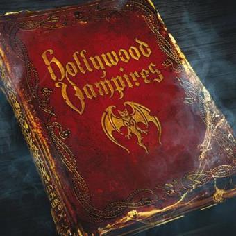 Hollywood Vampires (Edición vinilo)