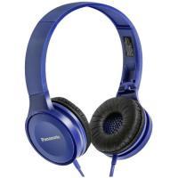 Auriculares Panasonic RP-HF100ME-A Azul