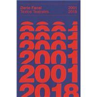 Textos teatrales 2001-18