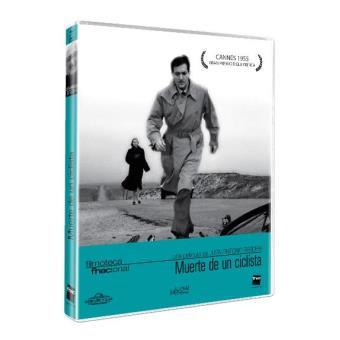 Muerte de un ciclista (Formato Blu-ray + DVD)