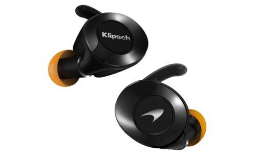 Auriculares Bluetooth Klipsch T5 II True Wireless Edición McLaren