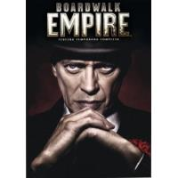 Boardwalk Empire - Temporada 3 - DVD