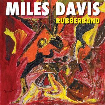 Rubberband - 2 Vinilos