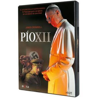 Pío XII - DVD