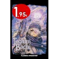 Tegamibachi 1 especial