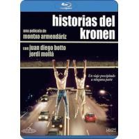 Historias del Kronen - Blu-Ray