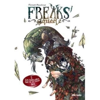 Freaks Squeele 2