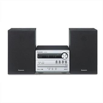Microcadena Bluetooth Panasonic SC-PM250