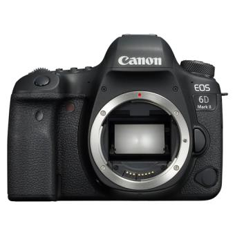 Cámara Réflex Canon EOS 6D Mark II Body