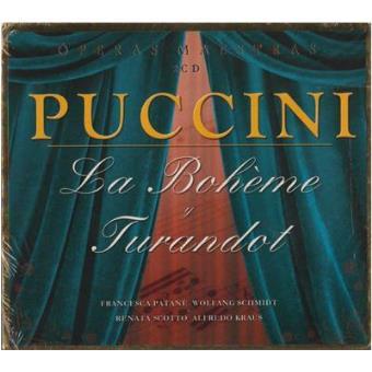 La bohème + Turandot