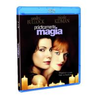 Prácticamente magia - Blu-Ray