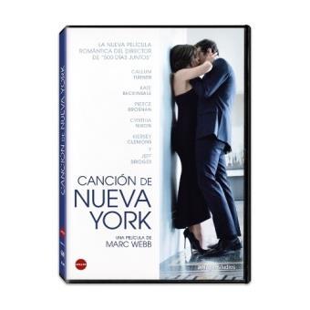 Canción de Nueva York - DVD