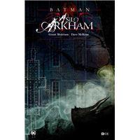 Batman: Asilo Arkham - Edición Deluxe
