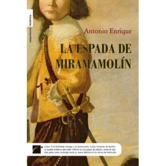 La espada de Miramamolín