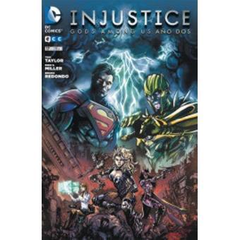 Injustice gods among us 17