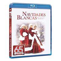 Navidades blancas - Blu-Ray