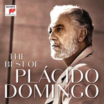 The Best of Plácido Domingo (4 CD)
