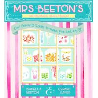 Mrs Beeton's Homemade Sweetshop