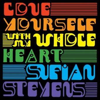 """Love yourself - Vinilo Color 7"""""""