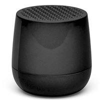 Altavoz Bluetooth Lexon Mino Negro