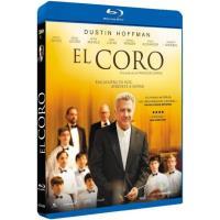 El coro - Blu-Ray