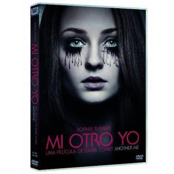 Mi otro yo - DVD
