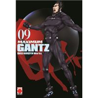 Gantz Maximum 9