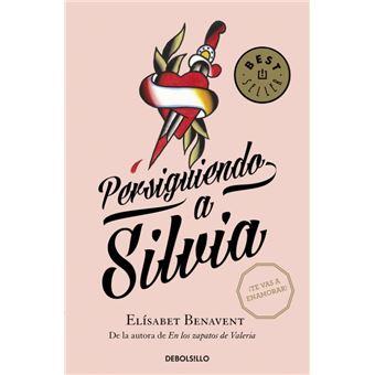 Saga Silvia 1: Persiguiendo a Silvia