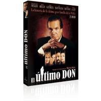 El último Don - DVD