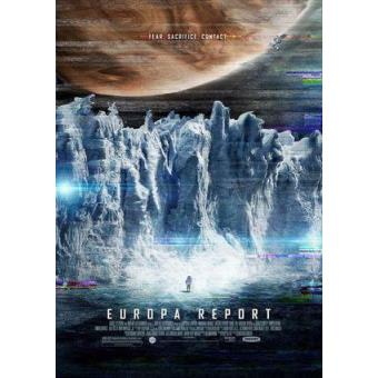 Europa One - DVD