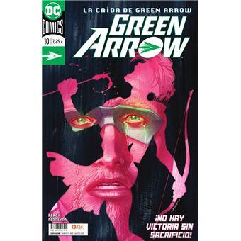 Green Arrow 10