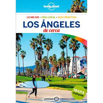 Lonely Planet - Los Ángeles de cerca