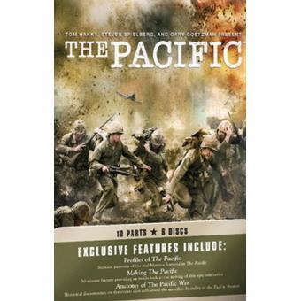 Pack The Pacific: La serie completa - DVD