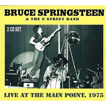 Live at the Main Point 1975 - Vinilo